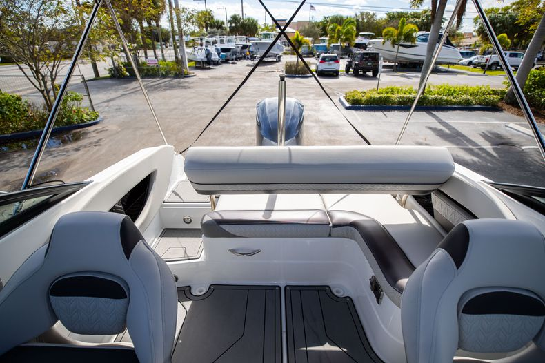 Image 10 for 2021 Hurricane SunDeck SD 2410 OB in West Palm Beach, FL