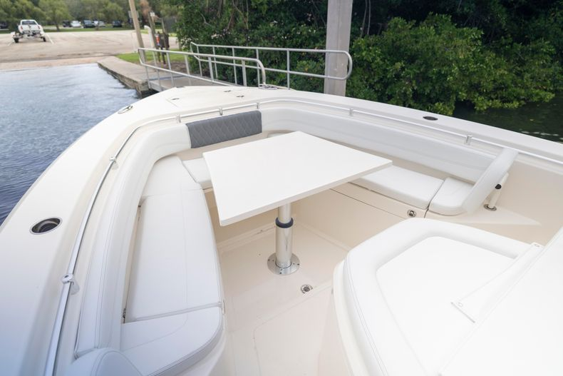 Image 20 for 2021 Cobia 350 CC in West Palm Beach, FL