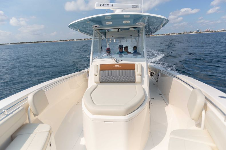 Image 18 for 2021 Cobia 350 CC in West Palm Beach, FL