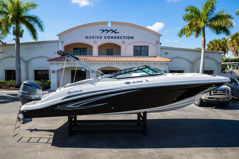 Photo for 2021 Hurricane SunDeck SD 2690 OB