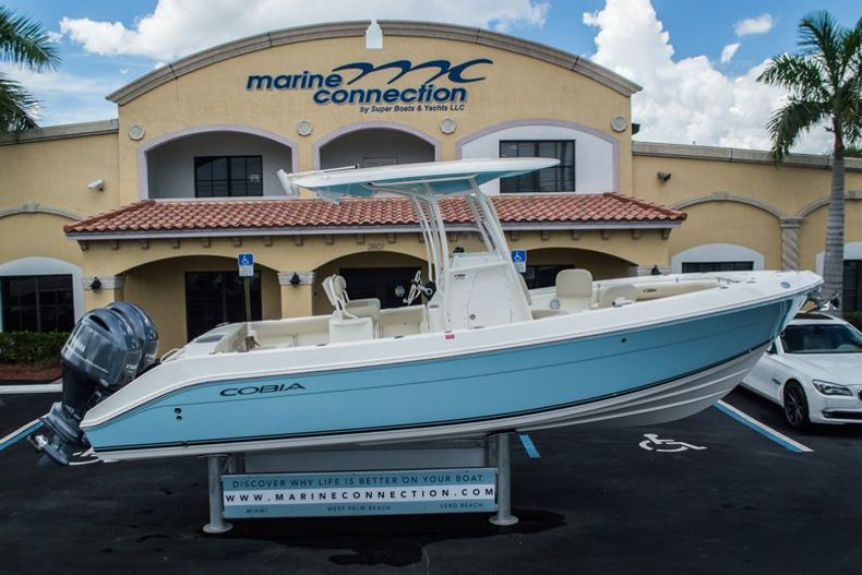 Photo for 2016 Cobia 256 Center Console