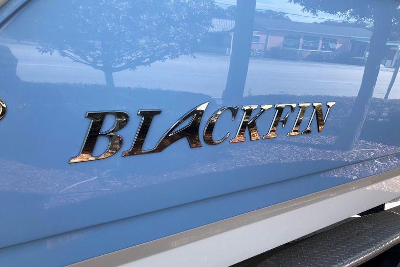 Thumbnail 7 for New 2021 Blackfin 252CC boat for sale in Vero Beach, FL