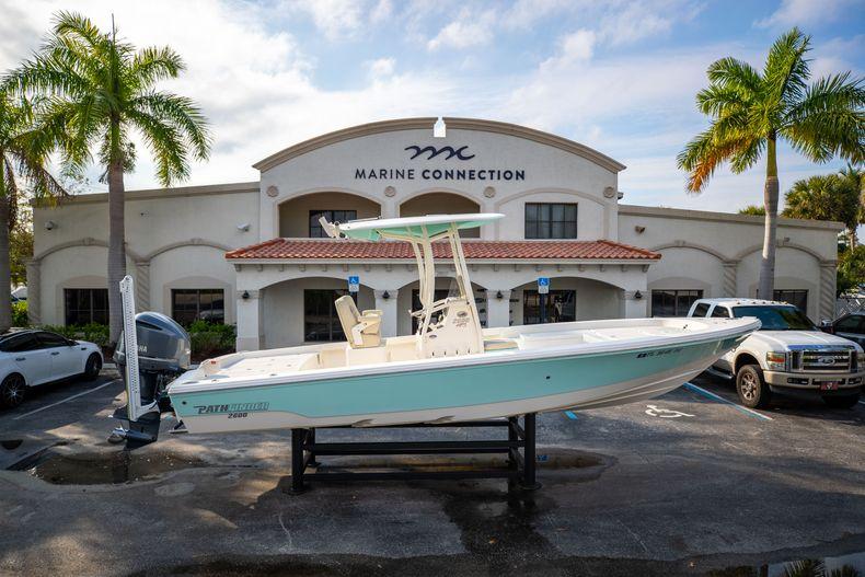 Photo for 2014 Pathfinder 2600 HPS Bay Boat