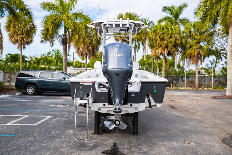 Thumbnail 6 for New 2021 Sportsman Masters 247 Bay Boat boat for sale in West Palm Beach, FL