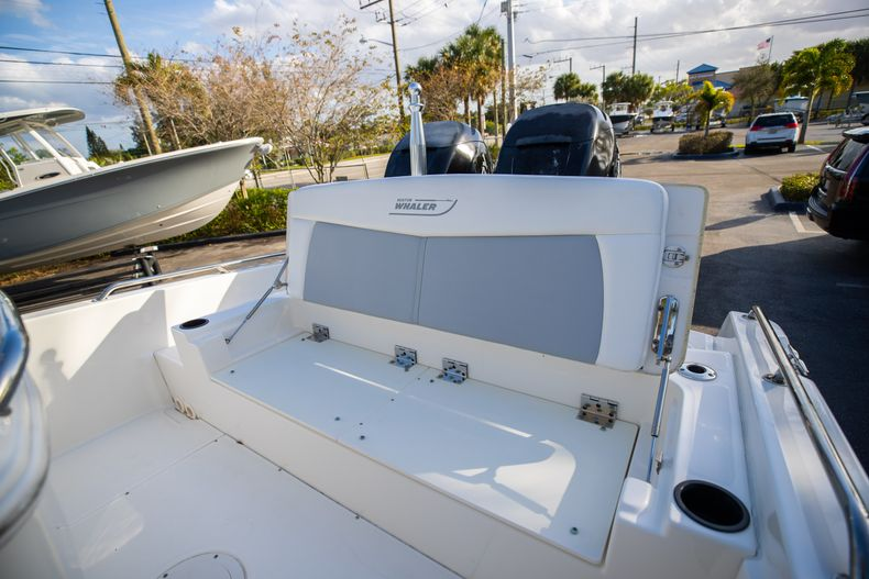 Image 19 for 2016 Boston Whaler 270 Dauntless in West Palm Beach, FL