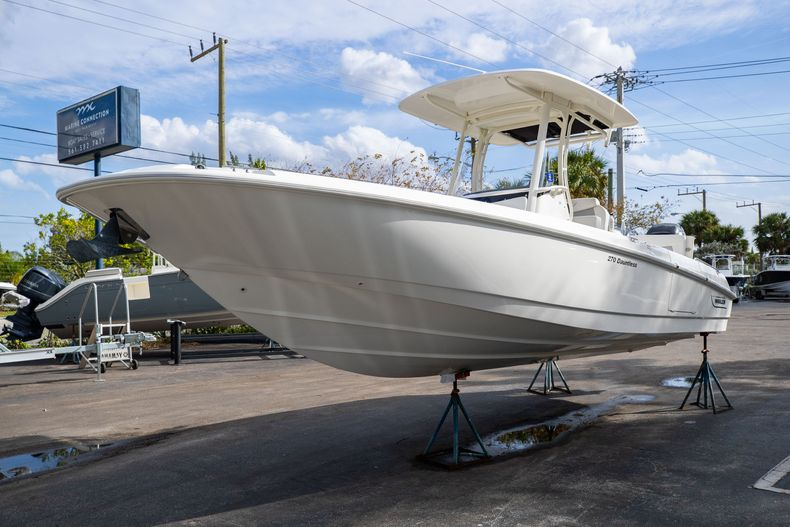 Image 4 for 2016 Boston Whaler 270 Dauntless in West Palm Beach, FL