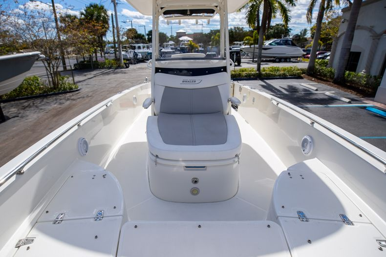 Image 51 for 2016 Boston Whaler 270 Dauntless in West Palm Beach, FL