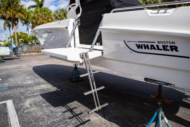 Image 9 for 2016 Boston Whaler 270 Dauntless in West Palm Beach, FL