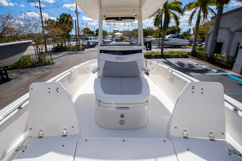Image 52 for 2016 Boston Whaler 270 Dauntless in West Palm Beach, FL