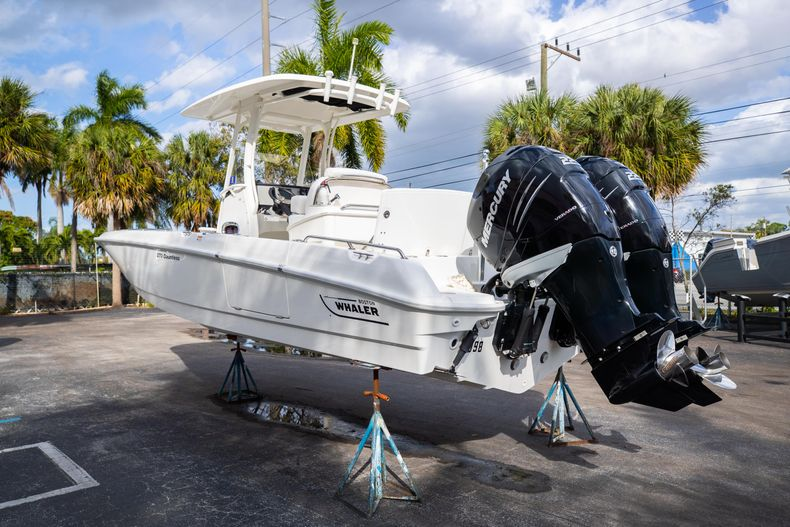 Image 10 for 2016 Boston Whaler 270 Dauntless in West Palm Beach, FL