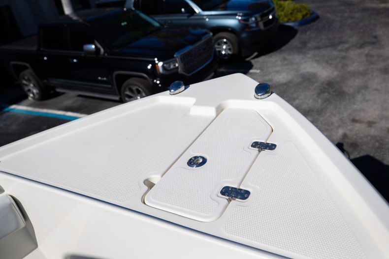 Thumbnail 53 for Used 2019 Mako 234 CC boat for sale in West Palm Beach, FL