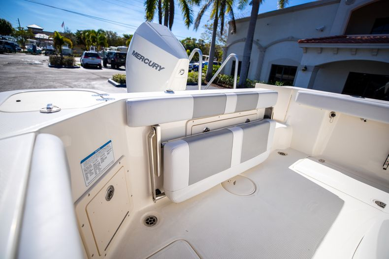 Thumbnail 16 for Used 2019 Mako 234 CC boat for sale in West Palm Beach, FL