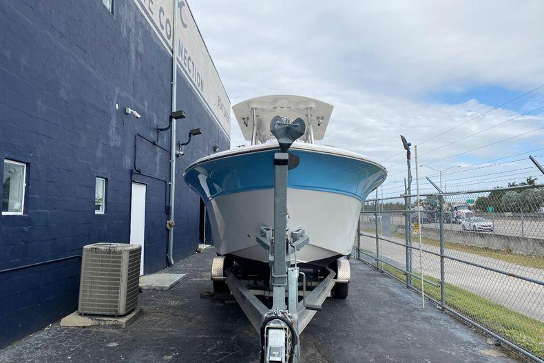 Thumbnail 1 for Used 2011 Sea Fox 256CC boat for sale in Miami, FL