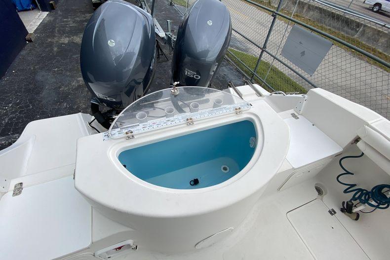 Thumbnail 6 for Used 2011 Sea Fox 256CC boat for sale in Miami, FL