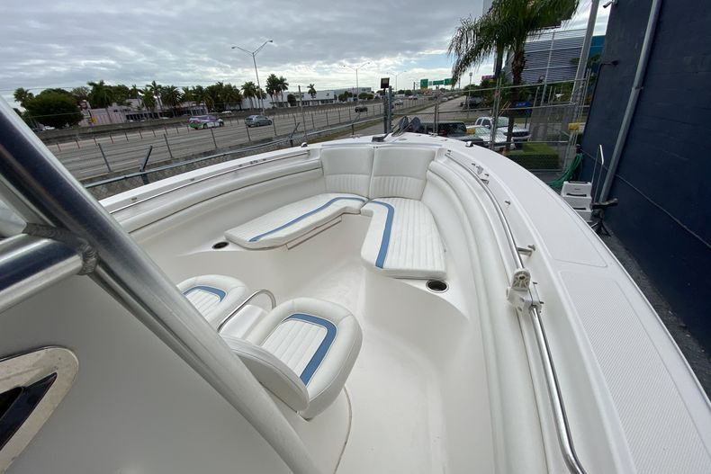 Thumbnail 33 for Used 2011 Sea Fox 256CC boat for sale in Miami, FL