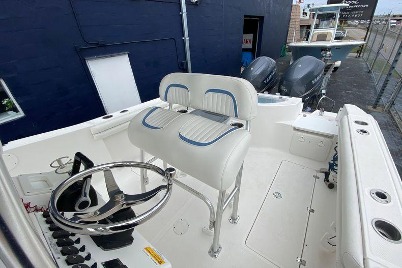 Thumbnail 11 for Used 2011 Sea Fox 256CC boat for sale in Miami, FL