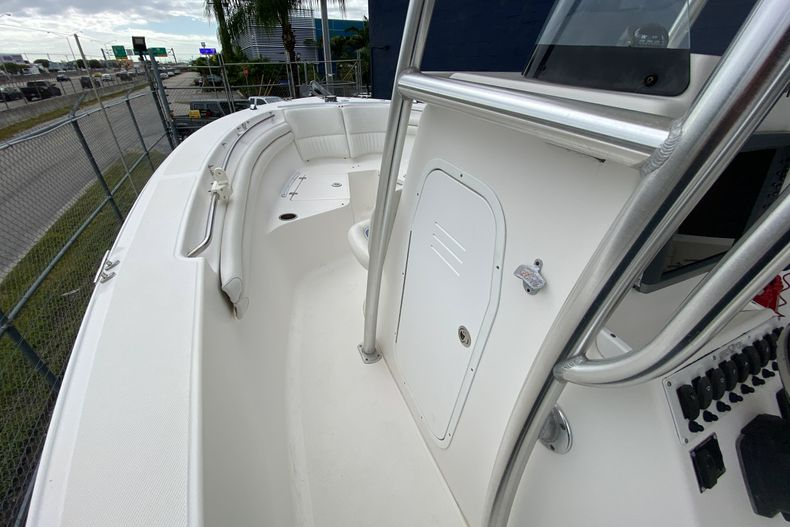 Thumbnail 29 for Used 2011 Sea Fox 256CC boat for sale in Miami, FL
