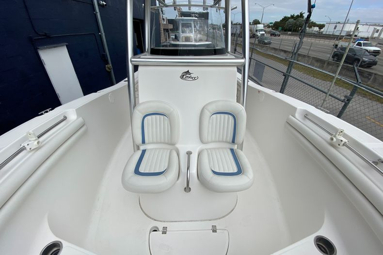 Thumbnail 25 for Used 2011 Sea Fox 256CC boat for sale in Miami, FL
