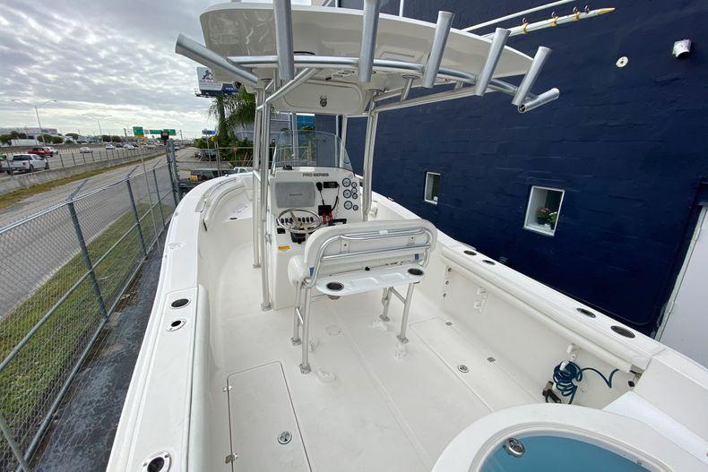 Thumbnail 5 for Used 2011 Sea Fox 256CC boat for sale in Miami, FL