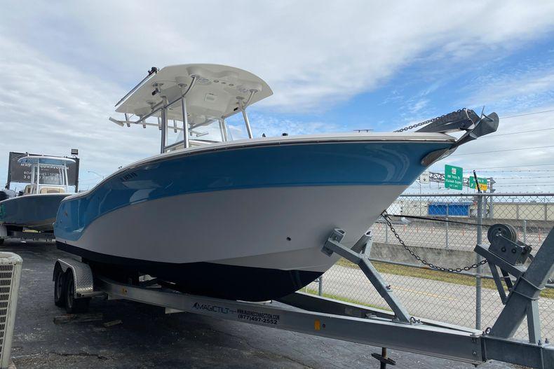 Used 2011 Sea Fox 256CC boat for sale in Miami, FL