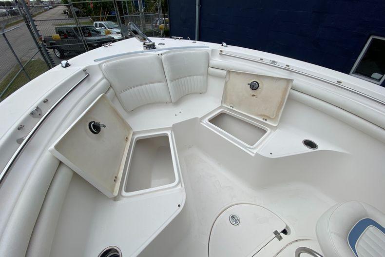 Thumbnail 27 for Used 2011 Sea Fox 256CC boat for sale in Miami, FL