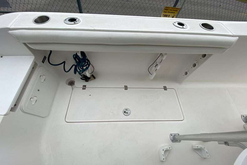 Thumbnail 7 for Used 2011 Sea Fox 256CC boat for sale in Miami, FL