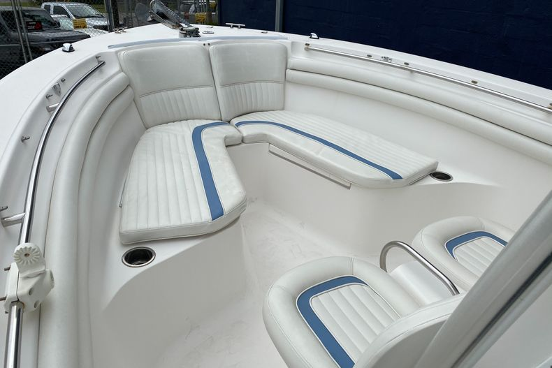 Thumbnail 31 for Used 2011 Sea Fox 256CC boat for sale in Miami, FL