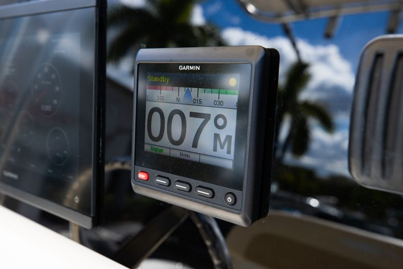 Thumbnail 23 for Used 2014 Cobia 217 Center Console boat for sale in West Palm Beach, FL