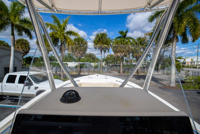 Thumbnail 26 for Used 2014 Cobia 217 Center Console boat for sale in West Palm Beach, FL