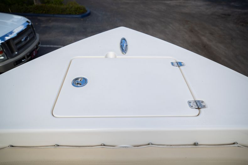 Thumbnail 39 for Used 2014 Cobia 217 Center Console boat for sale in West Palm Beach, FL