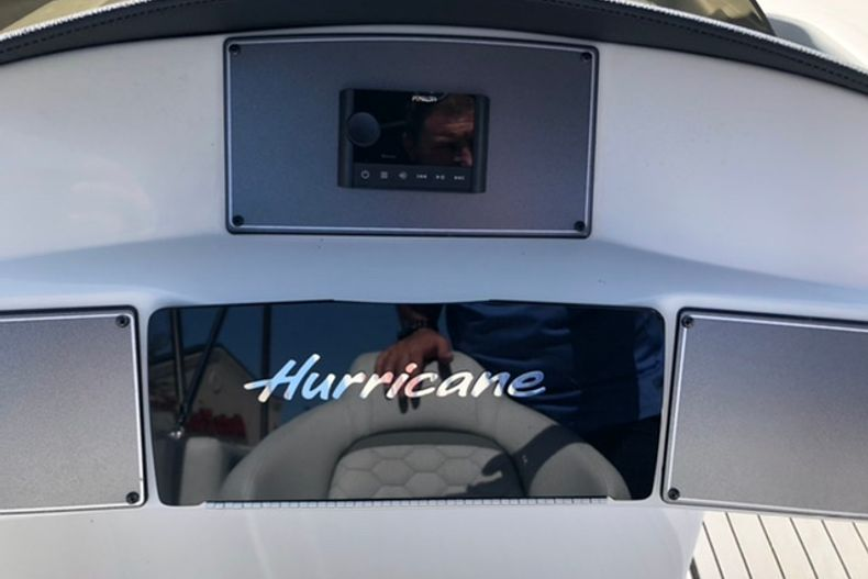 Image 18 for 2021 Hurricane SunDeck Sport SS 218 OB in Vero Beach, FL