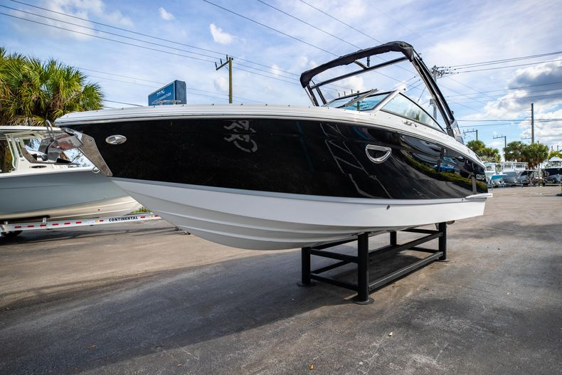 Thumbnail 6 for New 2021 Cobalt R6 boat for sale in Miami, FL