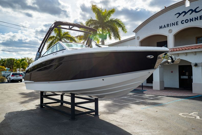 Thumbnail 2 for New 2021 Cobalt R6 boat for sale in Miami, FL