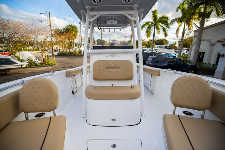 Thumbnail 50 for Used 2018 Sportsman Heritage 241 Center Console boat for sale in West Palm Beach, FL