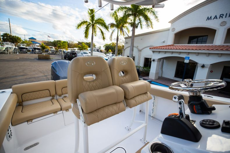 Thumbnail 35 for Used 2018 Sportsman Heritage 241 Center Console boat for sale in West Palm Beach, FL