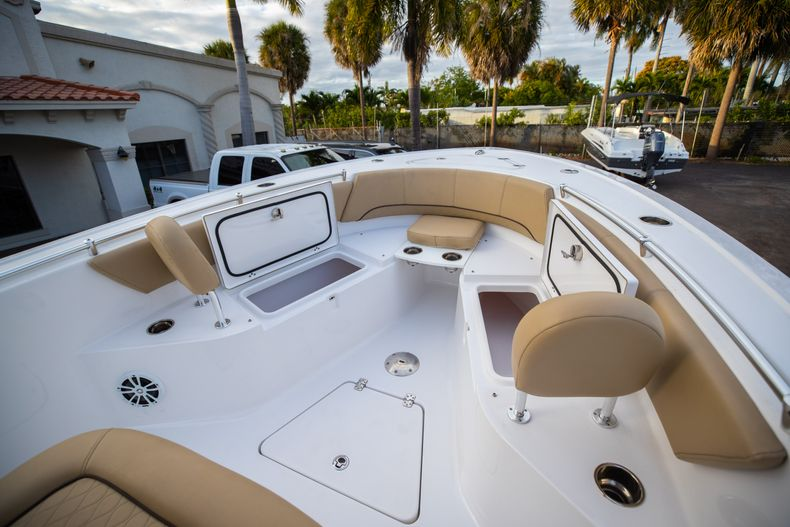 Thumbnail 43 for Used 2018 Sportsman Heritage 241 Center Console boat for sale in West Palm Beach, FL