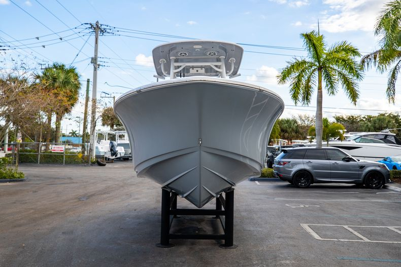 Thumbnail 3 for Used 2018 Sportsman Heritage 241 Center Console boat for sale in West Palm Beach, FL