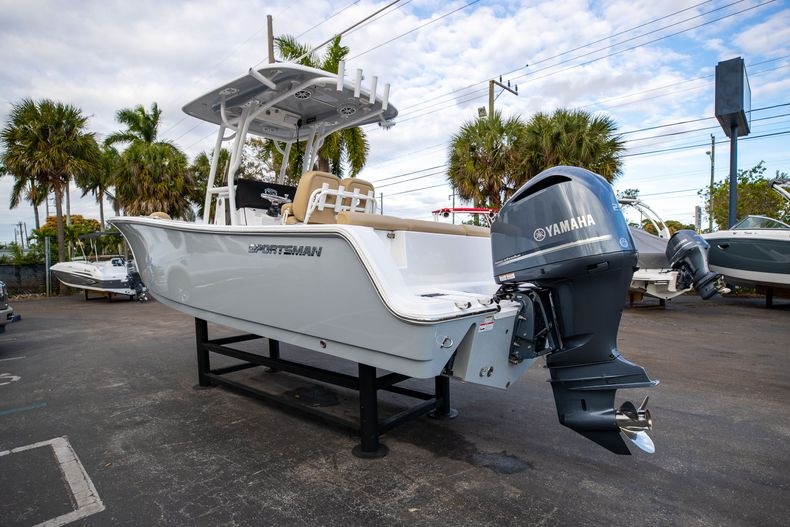 Thumbnail 7 for Used 2018 Sportsman Heritage 241 Center Console boat for sale in West Palm Beach, FL