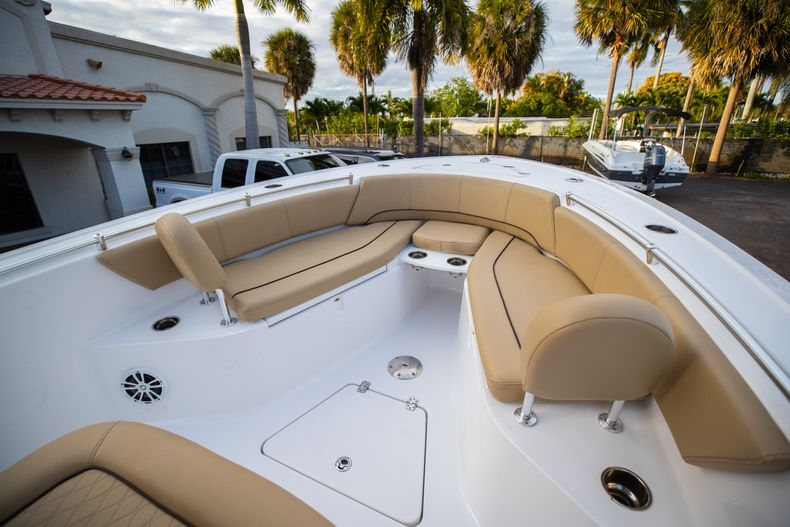 Thumbnail 42 for Used 2018 Sportsman Heritage 241 Center Console boat for sale in West Palm Beach, FL