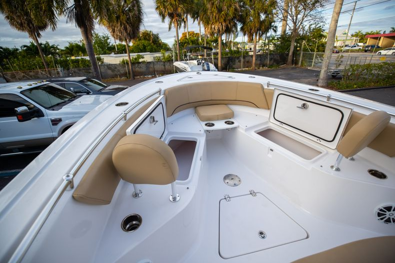 Thumbnail 46 for Used 2018 Sportsman Heritage 241 Center Console boat for sale in West Palm Beach, FL