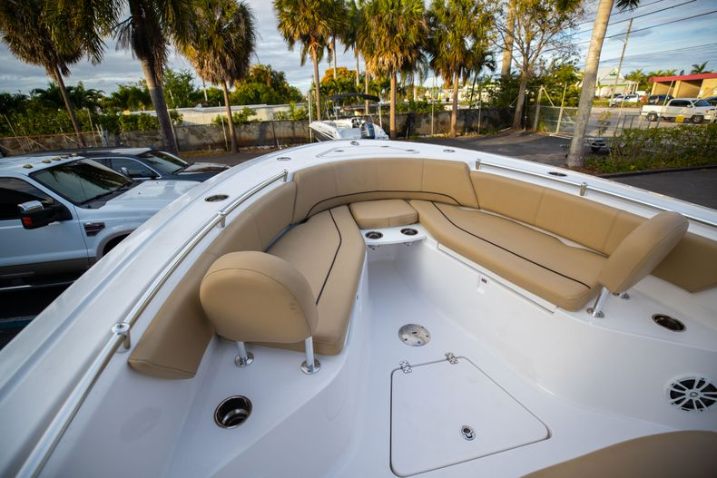 Thumbnail 45 for Used 2018 Sportsman Heritage 241 Center Console boat for sale in West Palm Beach, FL