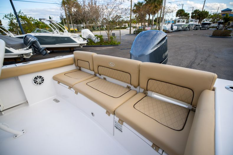 Thumbnail 15 for Used 2018 Sportsman Heritage 241 Center Console boat for sale in West Palm Beach, FL