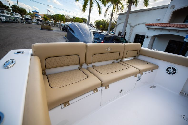 Thumbnail 13 for Used 2018 Sportsman Heritage 241 Center Console boat for sale in West Palm Beach, FL