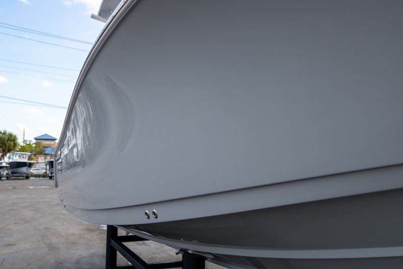 Thumbnail 2 for Used 2018 Sportsman Heritage 241 Center Console boat for sale in West Palm Beach, FL