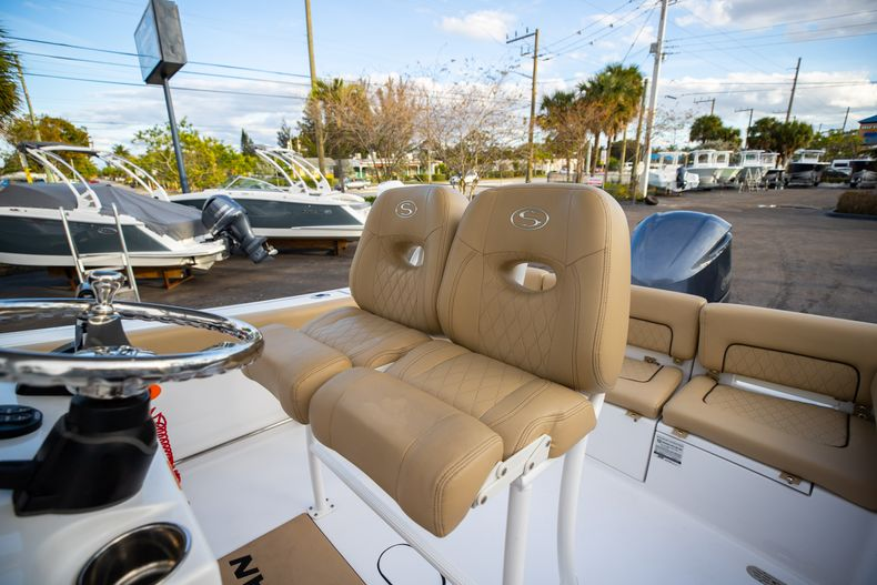 Thumbnail 38 for Used 2018 Sportsman Heritage 241 Center Console boat for sale in West Palm Beach, FL