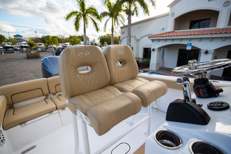 Thumbnail 36 for Used 2018 Sportsman Heritage 241 Center Console boat for sale in West Palm Beach, FL