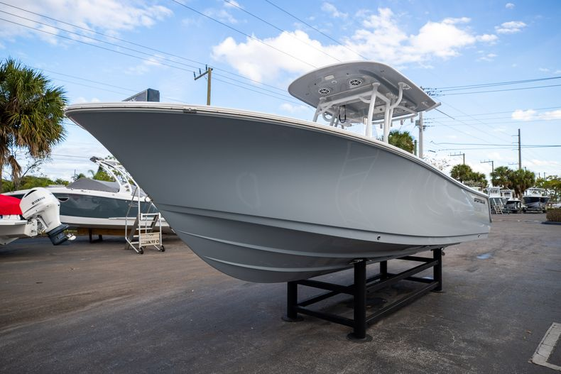 Thumbnail 4 for Used 2018 Sportsman Heritage 241 Center Console boat for sale in West Palm Beach, FL
