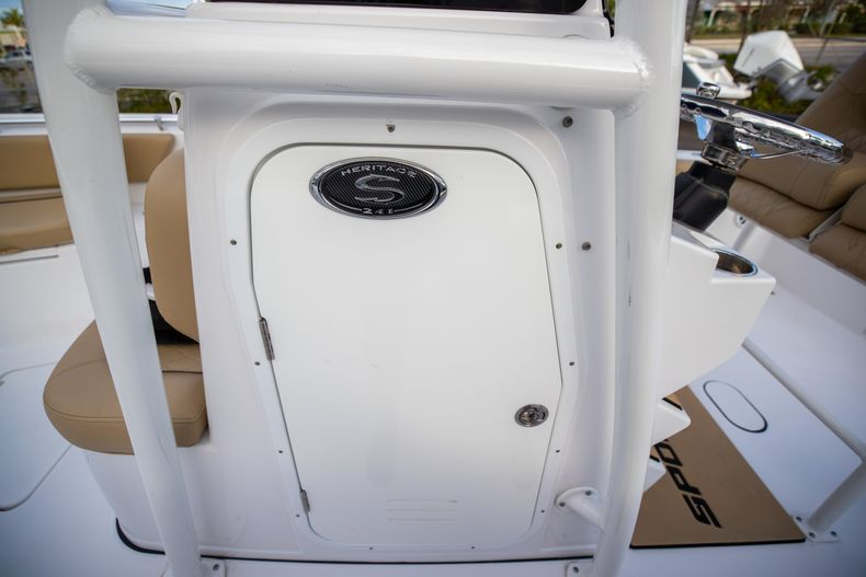 Thumbnail 39 for Used 2018 Sportsman Heritage 241 Center Console boat for sale in West Palm Beach, FL