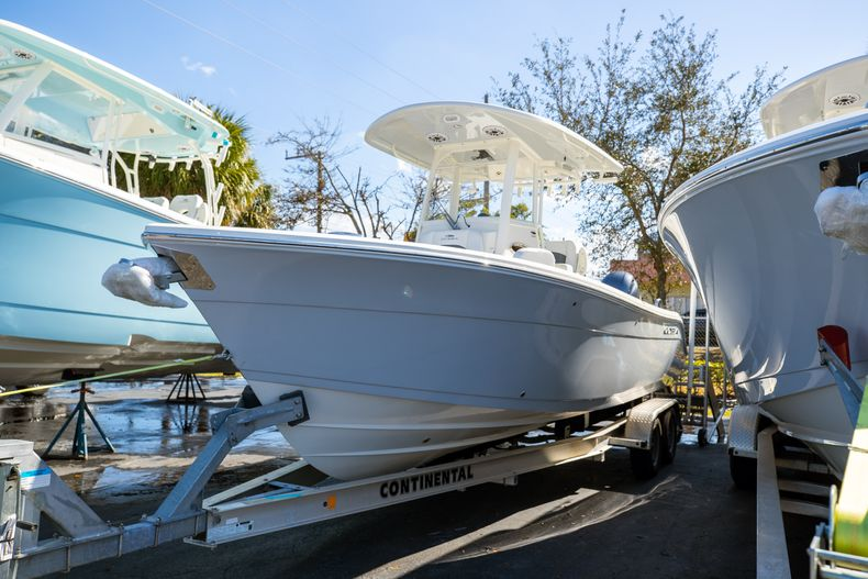 Photo for 2021 Cobia 240 CC