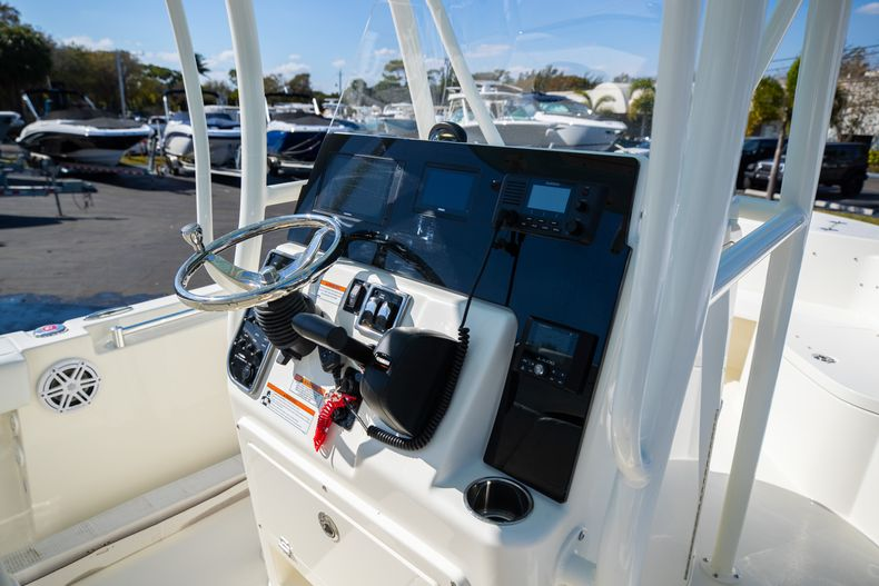 Thumbnail 6 for New 2021 Cobia 220 CC boat for sale in West Palm Beach, FL